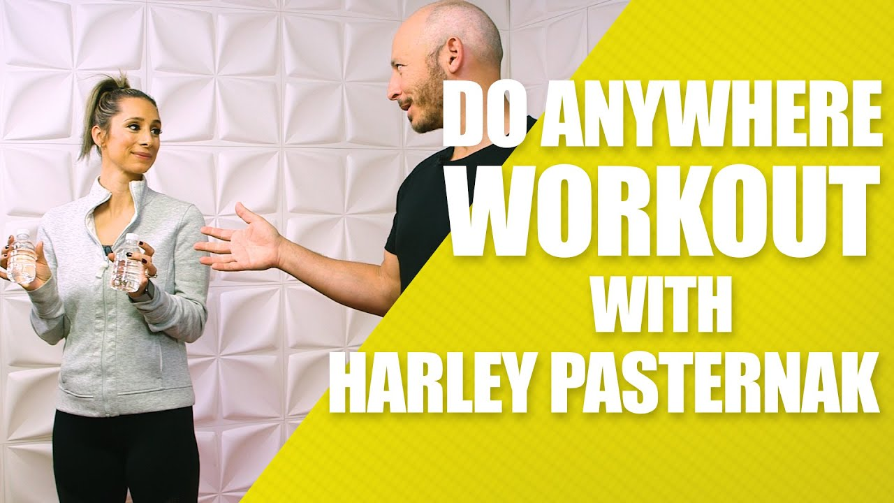Jessica Simpson weight loss: Trainer Harley Pasternak reveals how ...