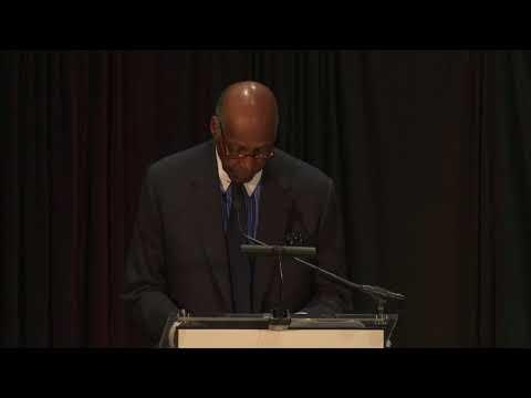 Vernon E. Jordan Jr. remarks, 2017 CLP Annual Awards Dinner