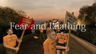 [Postal 2] Achievement: Fear and Loathing