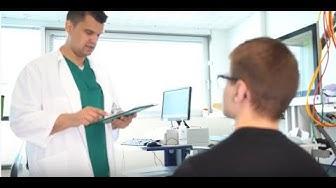 Tutkimukset minuutissa: Rasituskokeet