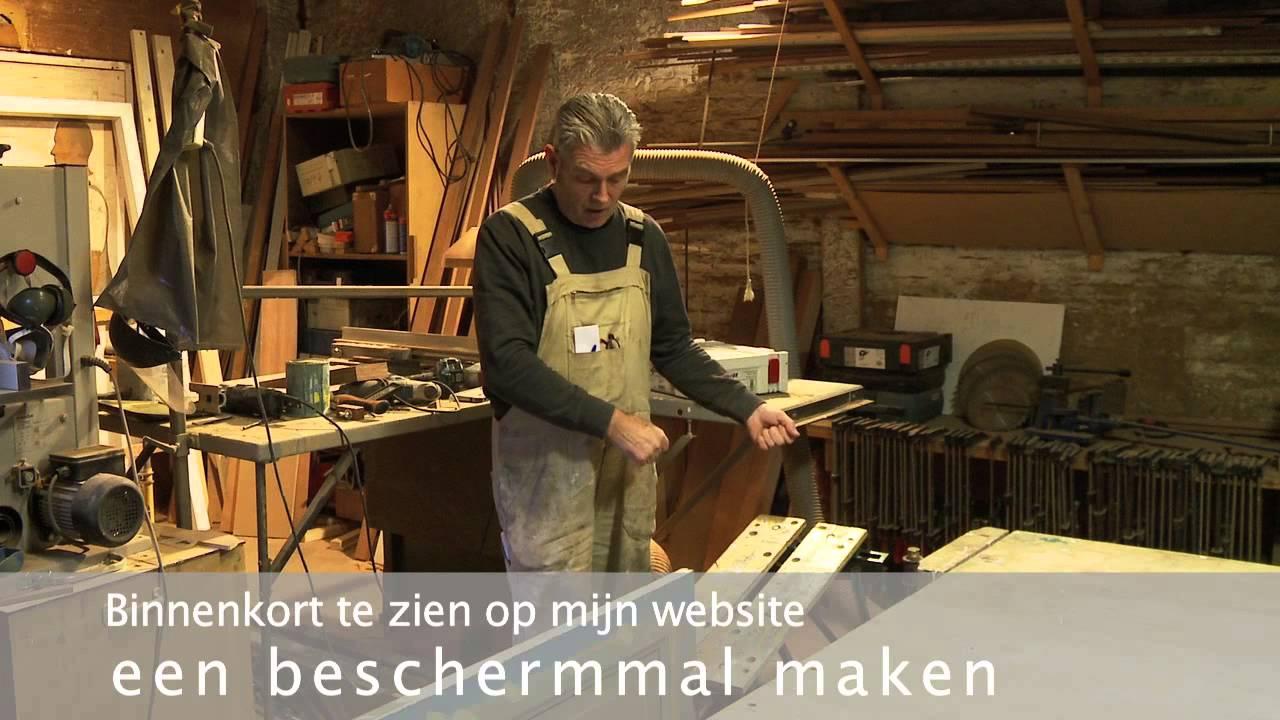 Timmertip 122 De Workmate Bij Deur Schavenkarwei