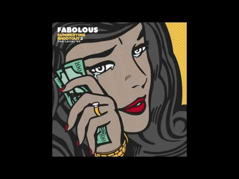 11. Fabolous - My Shit (Feat. A Boogie)