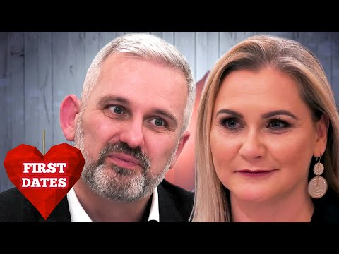 Is There A Crystal Clear Sign For Katherine? | First Dates