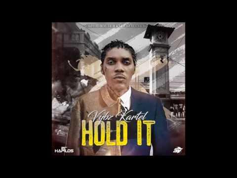 Vybz Kartel - Gwan Hold It - January 2017