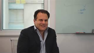 O Executive Director & Co-Founder της Hellas Direct, Αλέξης μιλά γι ατο Brain Drain
