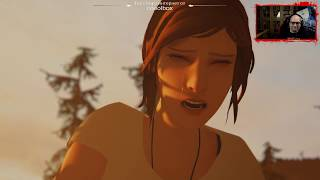 NoThx playing Life is Strange: Before The Storm EP01 part 3 final