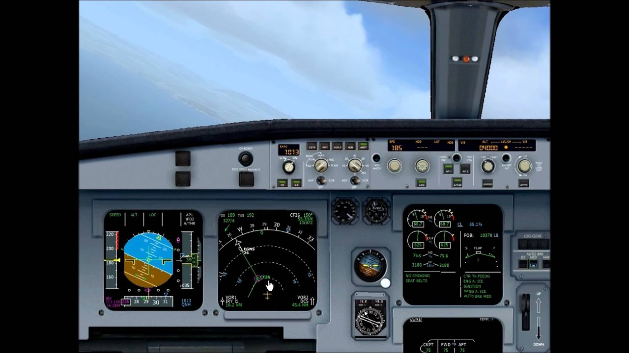 tutorial how to perform a cat ii iii ils approach and autoland in rh youtube com wilco airbus vol 1 manual wilco airbus vol 1 manual
