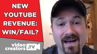 New Revenue Streams for YouTubers: Win or Fail?
