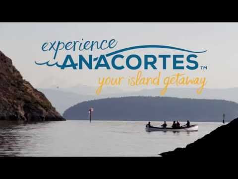 Anacortes, Washington - Your Island Getaway in the Pacific Northwest