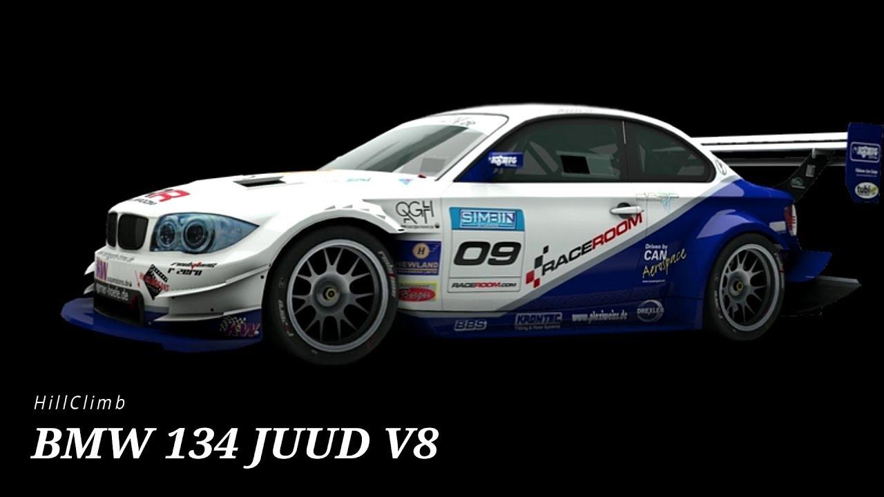 Bmw Judd 134 V8 Hillclimb ᴴᴰ Youtube