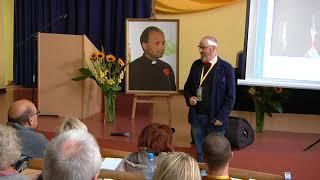 Jak rozmawiać z dzieckiem o śmierci - dr hab. Józef Binnebesel