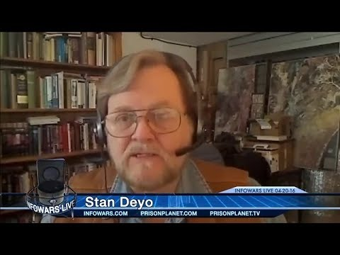 """Stan Deyo """"Endtimes Assessment"""""""