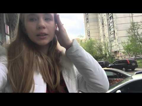 VLOG: Киев / Аквапарк / Dream Town