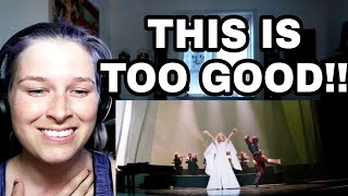 CELINE DION - ASHES | REACTION
