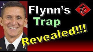 Truthification Chronicles Flynn's Trap Revealed!!!