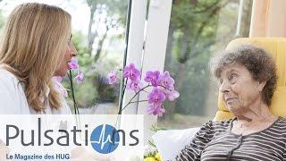 Médecine Palliative. La Meilleure Qualité De Vie Possible