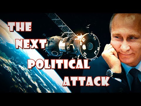 Russia's Next Attack - Psychic Warning!