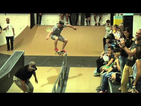 2014 Wild in the Park European Championships Sevilla