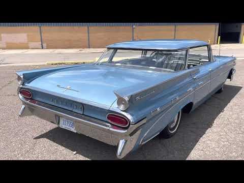 "1959 Pontiac Parisienne - The ""Frankenstein"" Canadian Pontiac"