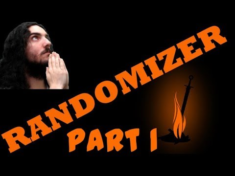 Dark Souls 3 ITEM RANDOMIZER! - Part 1