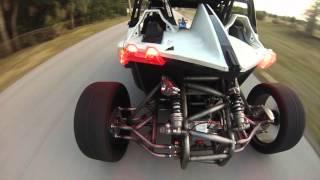 Download Bullet Speed slingshot quad kit Mp3 and Videos
