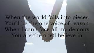 We The Kings - Queen Of Hearts - Lyrics
