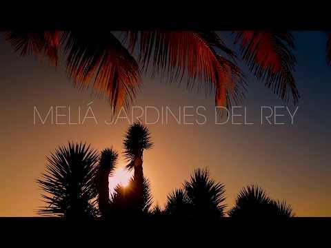 Видео - Meliá Jardines del Rey