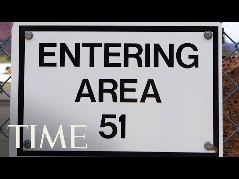Chris Proctor - Thousands Of People Plan To Storm Area 51