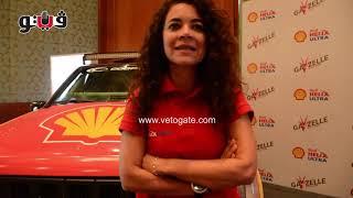 يارا شلبي «الأم» التي أصبحت أول متسابقة راليات في مصر