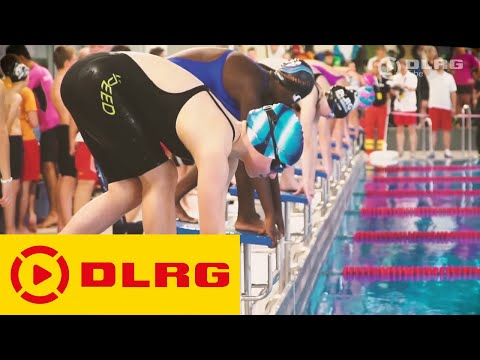Deutsche Meisterschaften im Rettungsschwimmen 2017