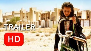 [732.05 KB] Wadjda - Official Trailer (2013) Saudi Arabia [HD]