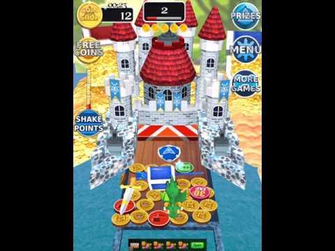 COIN DOZER Source Code - The New World Dozer - Casino Carnival Coin Pusher Game
