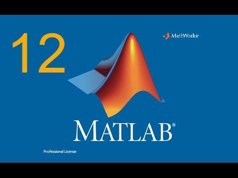 MATLAB Temel Ders 12 Türev ve İntegral Alma Yöntemleri (syms, diff, int, integral, trapz Komutları)