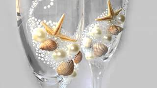 Easy seashell craft ideas
