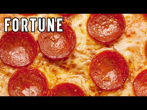 The Best Deals on National Pepperoni Pizza Day I Fortune