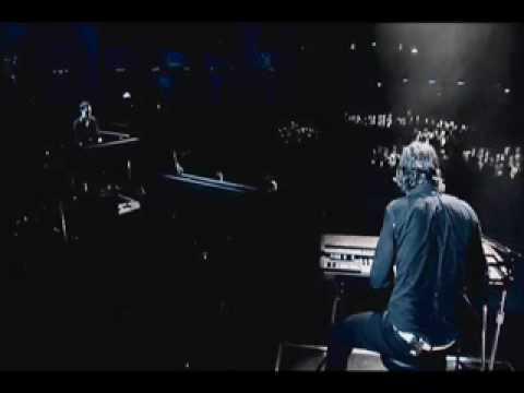 Keane - Hamburg Song (with lyrics)