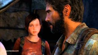The Last Of Us [AMV] Gotta Be Somebody