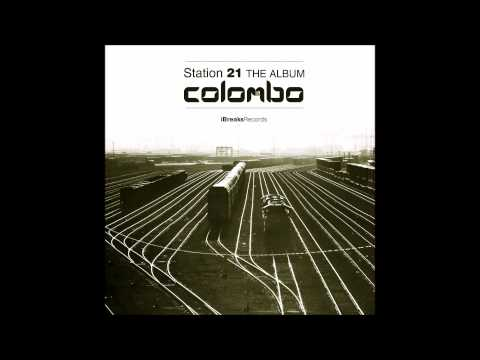 Colombo   Bluish Original Mix