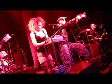Клип KMFDM - Krank