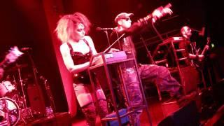 KMFDM krank London 19-11-11