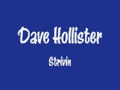 Dave Hollister - Striving