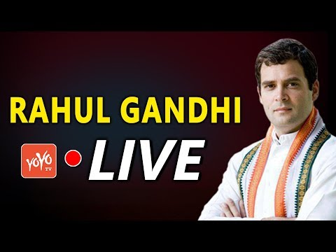 Rahul Gandhi LIVE | Addresses The Gathering at the National Convention of SevaDal | YOYO TV Channel Mp3