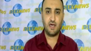 دار الإيمان الفضائية / مداخلة عامر هويدي لأوضاع ديرالزور وانتهاكات داعش والأسد 1-6-2016