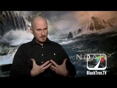 Noah Interview With Director Darren Aronofsky