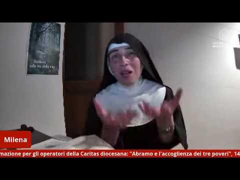 Formazione per operatori Caritas