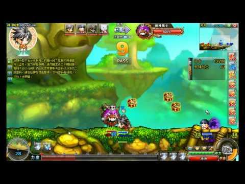 Gunny 3.2-đánh boss mini mới (2)