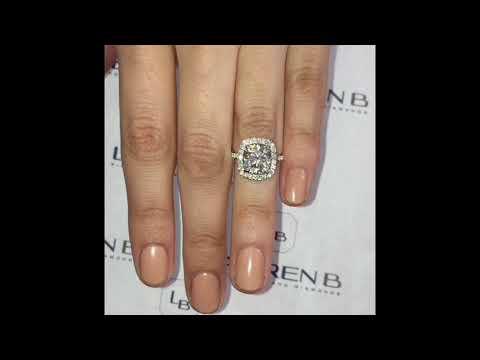 elongated-cushion-cut-moissanite-halo-engagement-ring