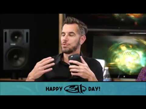 311 Day 2017: Live Chat with Nick and SA