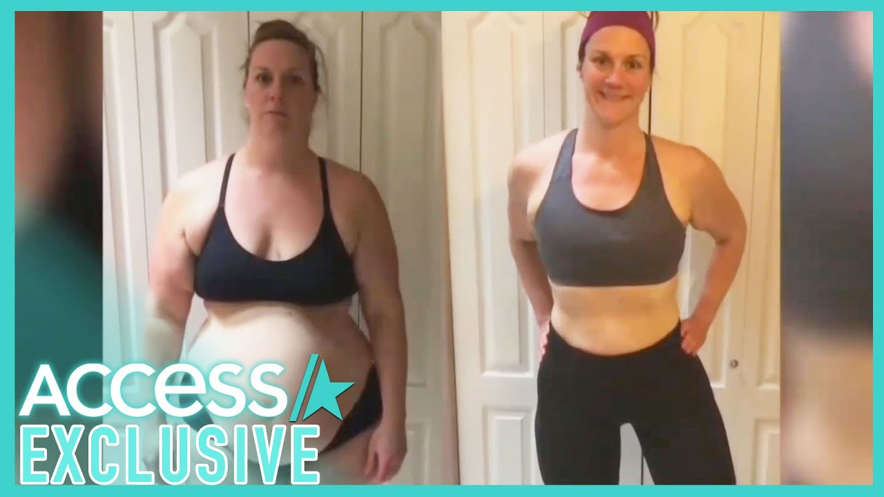 Mom Of 4 Loses 150 Pounds In Inspiring Fitness Transformation