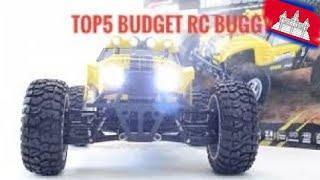 ឡានបញ្ជា ថោក ឡូយ កប់! 2019 BEST TOP5 1/12 RC CRAWLERs Between $100-$200